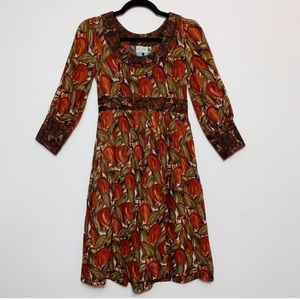 Plenty by Tracy Reese Floral Dress
